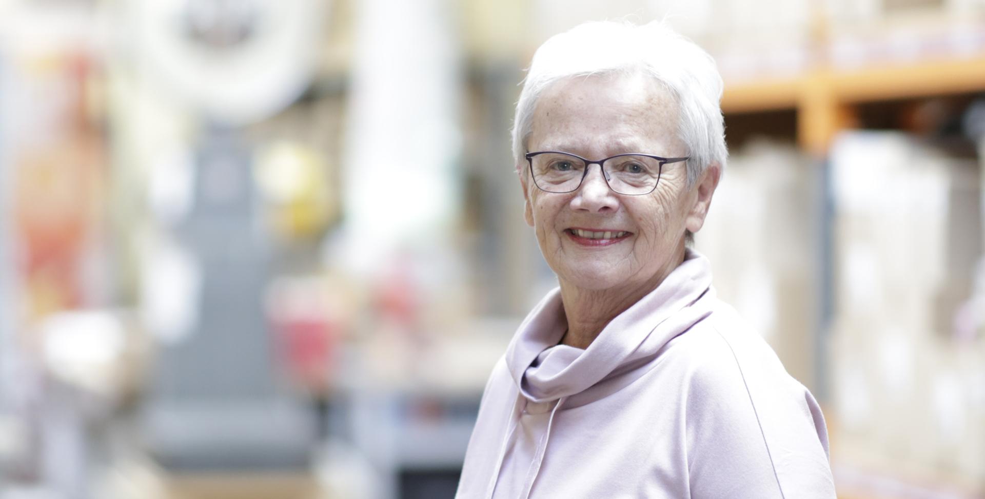 Rosmarie Horlacher