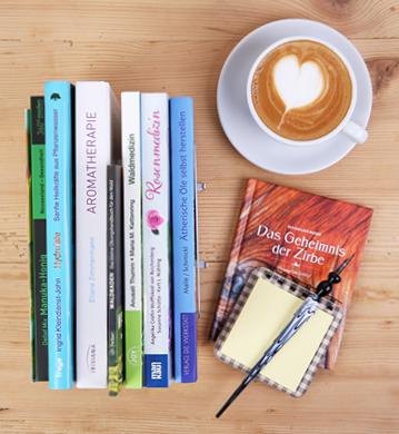 Bild für Kategorie Bücher – Broschüren