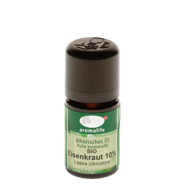 Bild von Eisenkraut 10% Bio ätherisches Öl 5ml