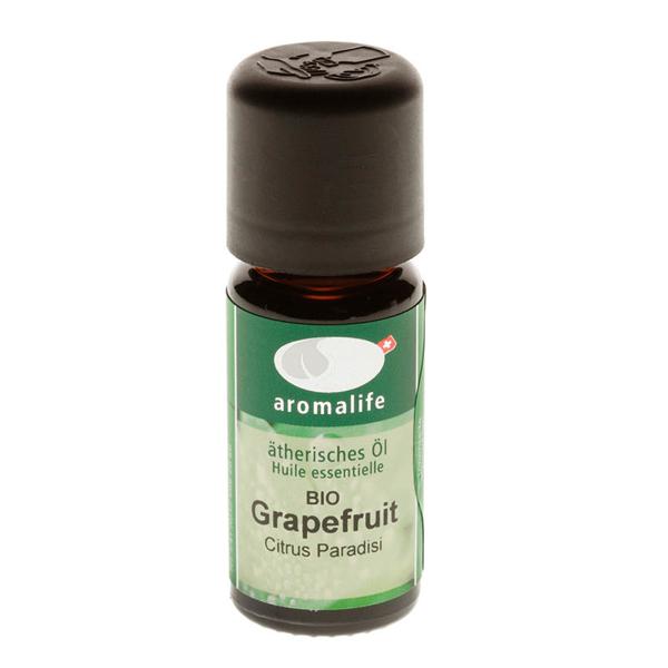 Bild von Grapefruit Bio ätherisches Öl 10ml