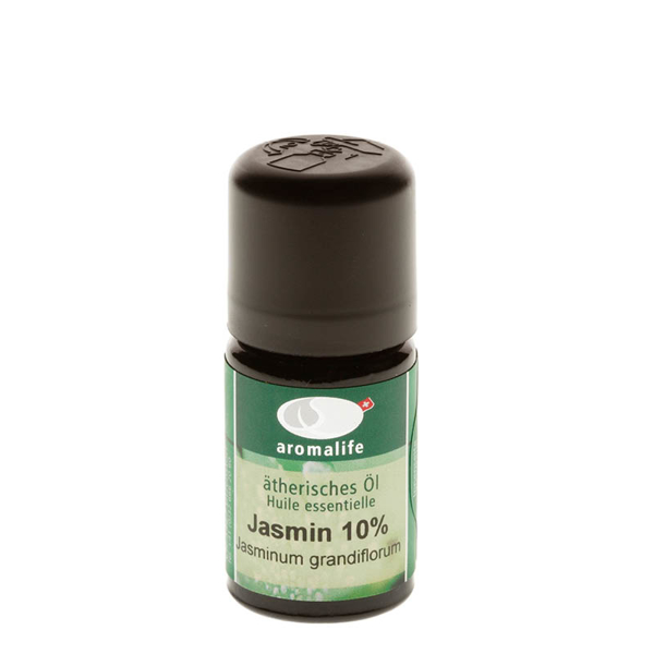 Bild von Jasmin 10% ätherisches Öl 5ml