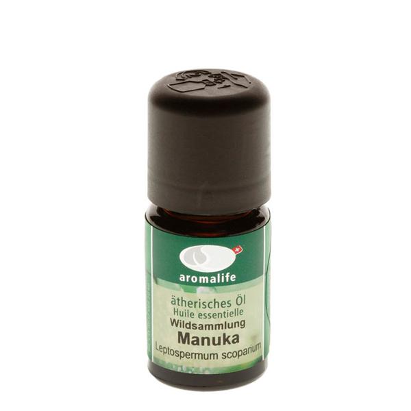 Bild von Manuka ätherisches Öl 5ml