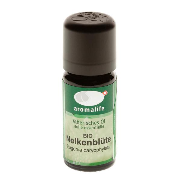 Bild von Nelkenblüten Bio ätherisches Öl 10ml