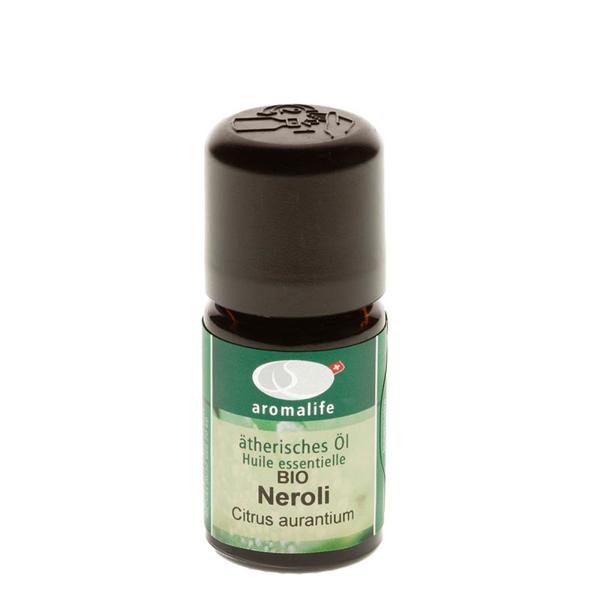 Bild von Neroli Bio ätherisches Öl 2ml