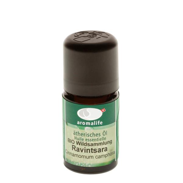 Bild von Ravintsara Bio ätherisches Öl 5ml