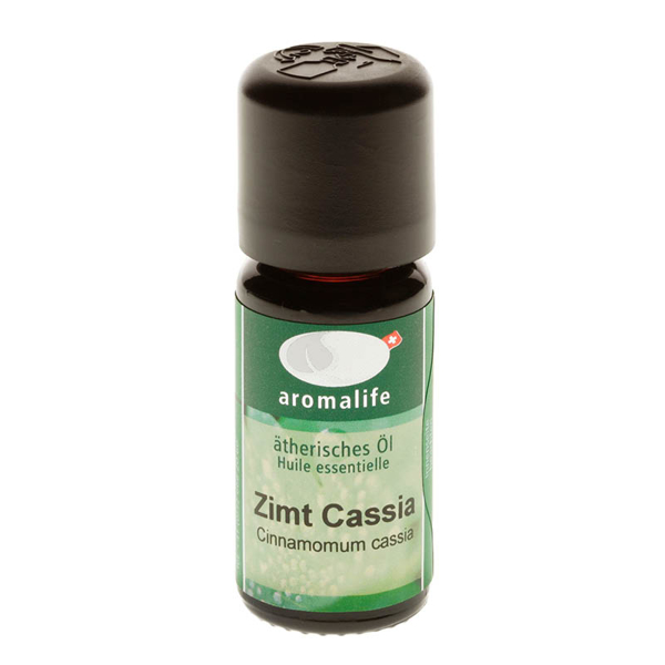 Bild von Zimt Cassia ätherisches Öl 10ml