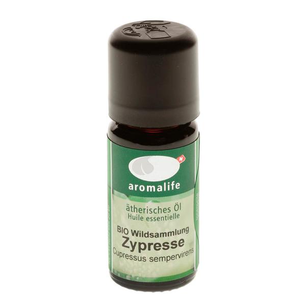 Bild von Zypresse Bio ätherisches Öl 10ml