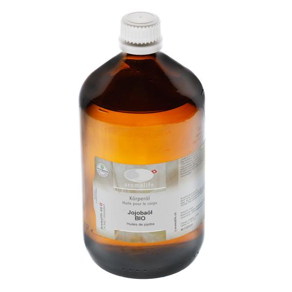 Bild von Jojobaöl Bio 1l