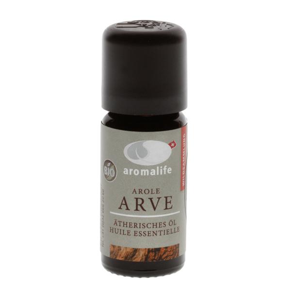 Bild von ARVE ätherisches Öl Bio 10ml