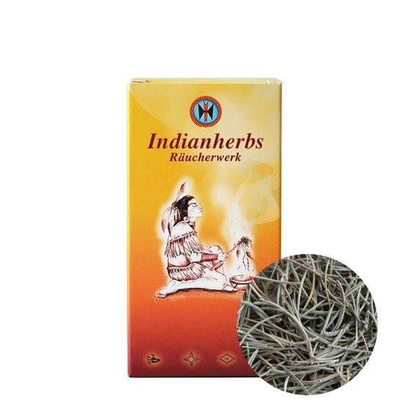 Bild von Indianherbs Piniennadeln 20g