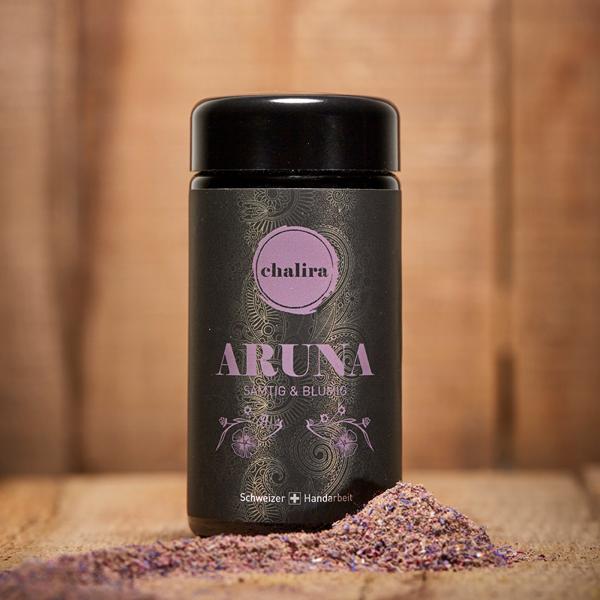 Bild von Chalira Aruna Gewürzzubereitung violettes Curry 40g