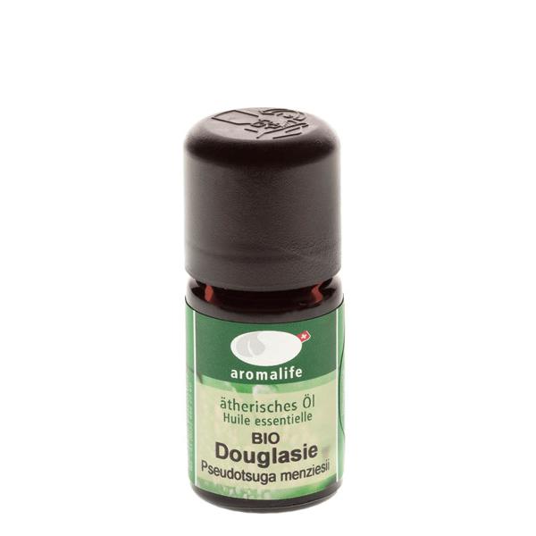 Bild von Douglasie Bio ätherisches Öl 5ml