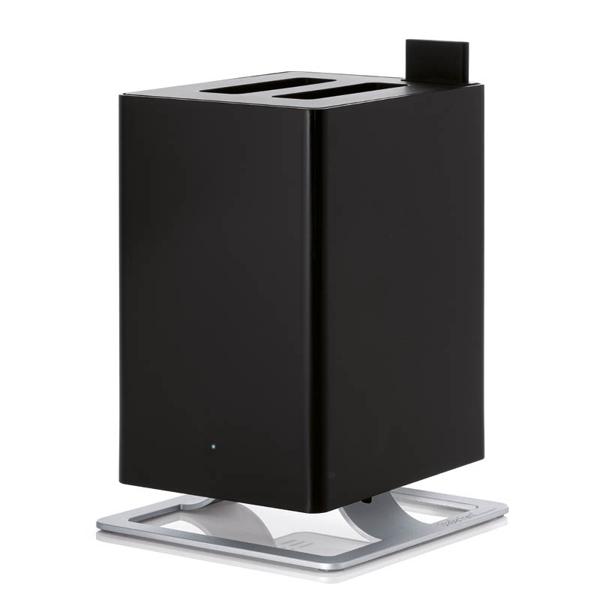 Bild von ANTON Aroma-Luftbefeuchter schwarz inkl. ätherischem Öl 5ml