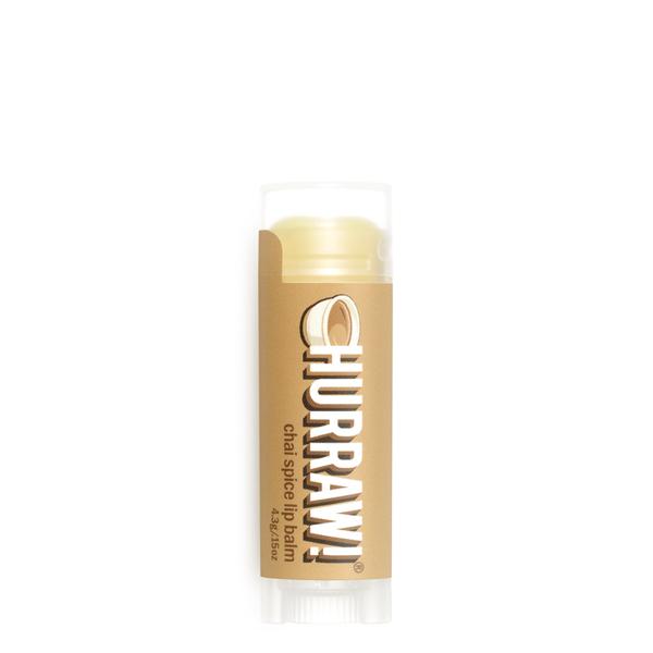 Bild von HURRAW! Chai Spice Lip Balm Stick 4.3g