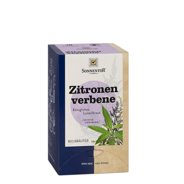 Bild von Zitronenverbene (Eisenkraut) Btl. à 18