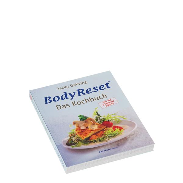 """Bild von Buch """"Body Reset®"""" von J. Gehring"""