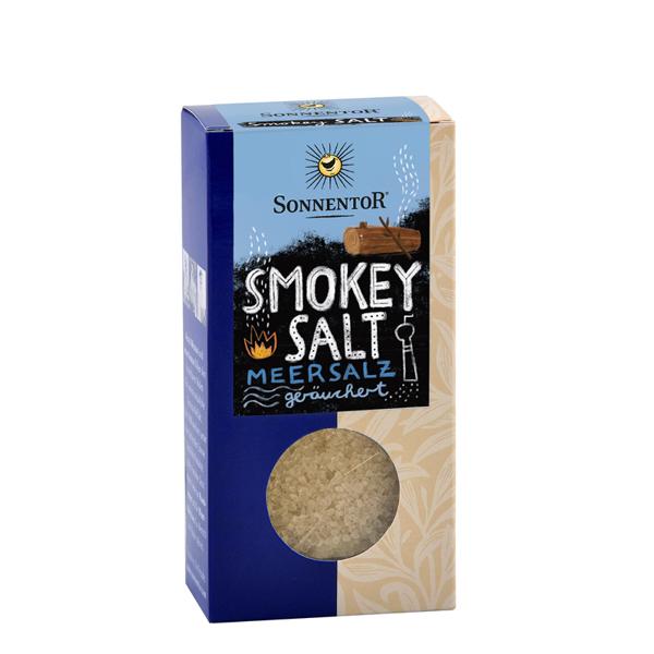 Bild von Smokey Salt Btl. 150g
