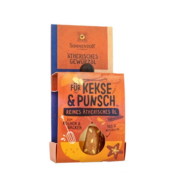 Bild von Gewürzöl für Kekse & Punsch 4.5ml