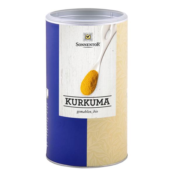 Bild von Kurkuma gemahlen Grosspackung 550g