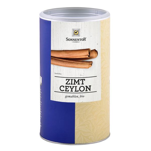 Bild von Zimt Ceylon Grosspackung 450g