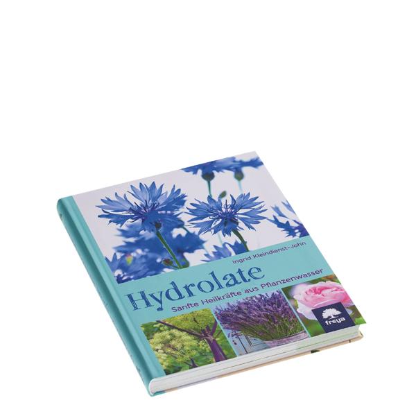 """Bild von Buch """"Hydrolate"""" von Ingrid  Kleindienst-John"""