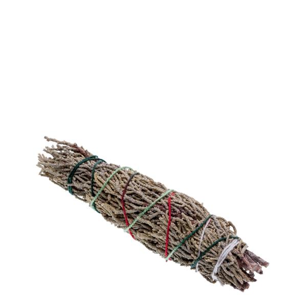 Bild von Indianherbs Juniperbündel klein -  Wacholderspitzen