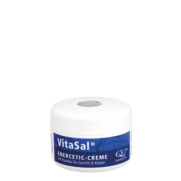 Bild von VitaSal Energetic-Creme Körper/Gesicht 100ml