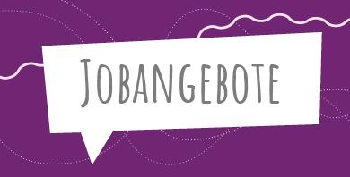 Bild für Kategorie Jobangebote