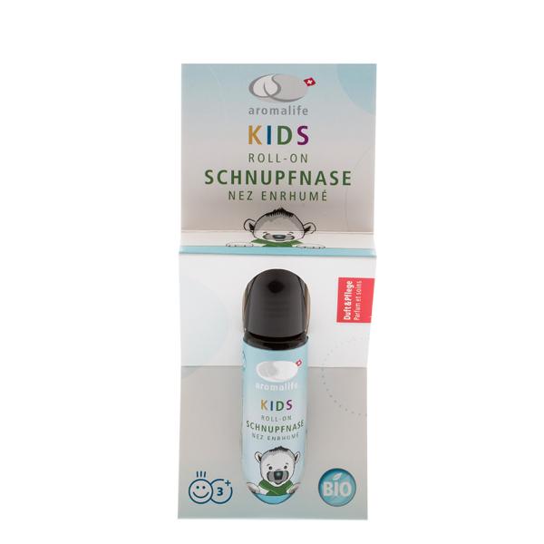 Bild von Kids Roll-on Schnupfnase 10ml