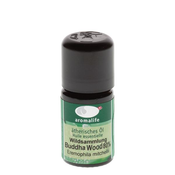 Bild von Buddha Wood 80% ätherisches Öl 5ml