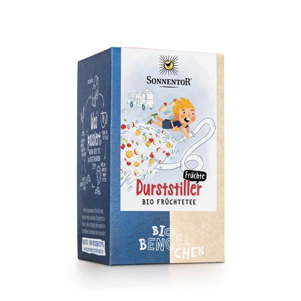 Bild von Bengelchen Durststiller Früchtetee Btl. à18