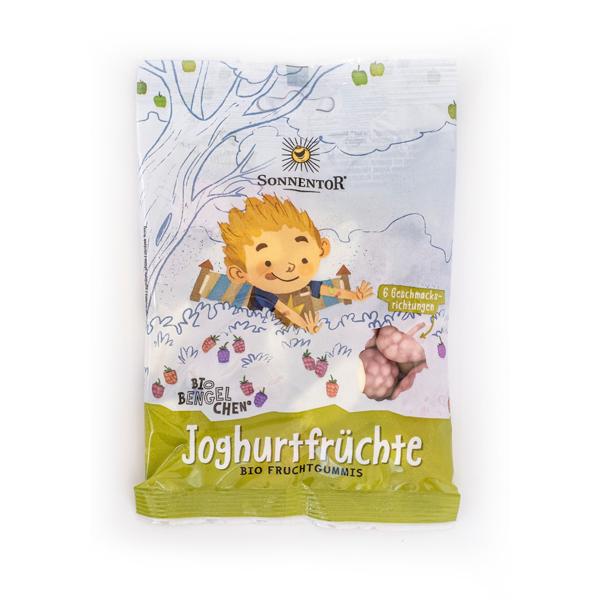 Bild von Bengelchen Joghurtfrüchte 100g
