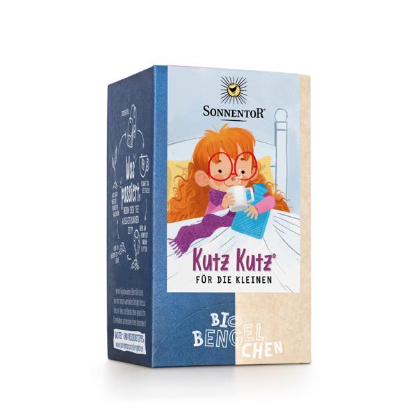 Bild von Bengelchen Kutz Kutz Tee Btl. à18