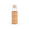 Bild von Pinus Cembra Trinkflasche Arve/Zirbe 0.5L