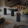 Bild von LUCY Aromavernebler schwarz inkl. ätherischem Öl 5ml