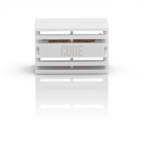 Bild von ANTON Water Cube / Silberwürfel zu Aromavernebler